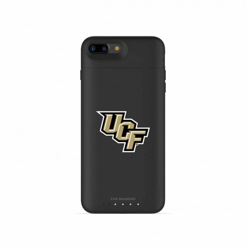 Central Florida Knights mophie iPhone 8 Plus/7 Plus Juice Pack Air Black Case