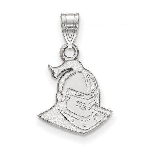 Central Florida Knights NCAA Sterling Silver Small Pendant