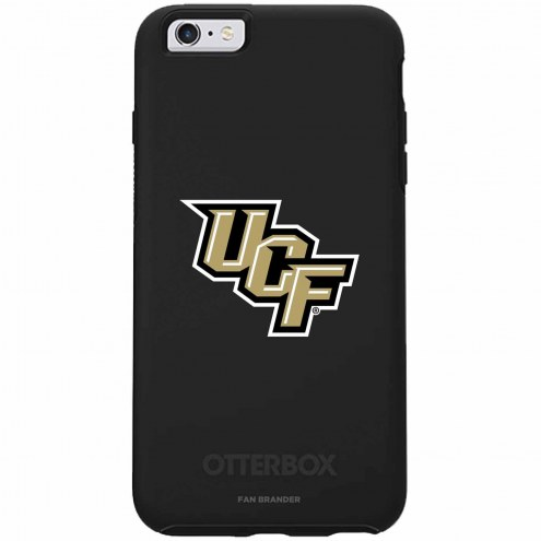 Central Florida Knights OtterBox iPhone 6/6s Symmetry Black Case