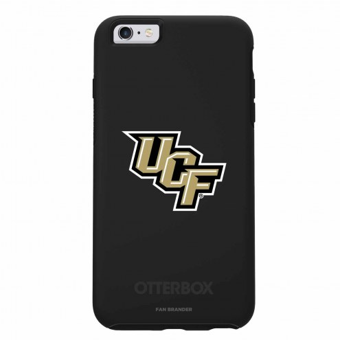 Central Florida Knights OtterBox iPhone 6 Plus/6s Plus Symmetry Black Case