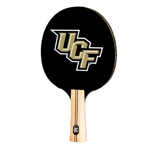 Central Florida Knights Ping Pong Paddle
