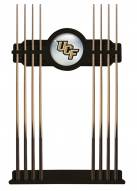 Central Florida Knights Pool Cue Rack
