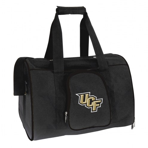 Central Florida Knights Premium Pet Carrier Bag