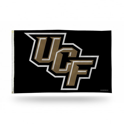 Central Florida Knights 3' x 5' Banner Flag