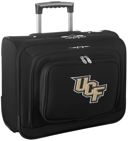 Central Florida Knights Rolling Laptop Overnighter Bag