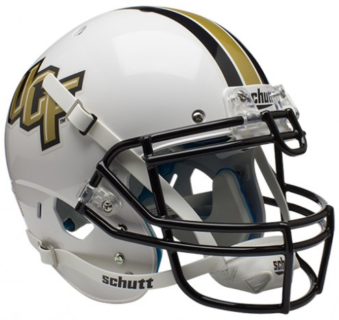 Central Florida Knights Schutt XP Authentic Full Size Football Helmet