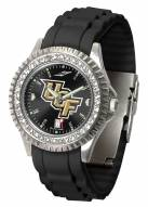 Central Florida Knights Sparkle Women's Watch