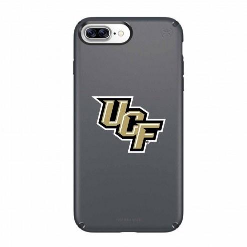 Central Florida Knights Speck iPhone 8 Plus/7 Plus Presidio Black Case