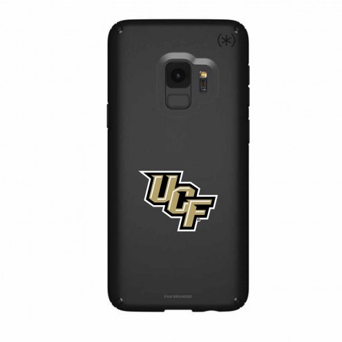 Central Florida Knights Speck Samsung Galaxy S9 Presidio Black Case
