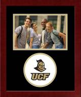 Central Florida Knights Spirit Horizontal Photo Frame