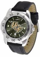 Central Florida Knights Sport AnoChrome Men's Watch