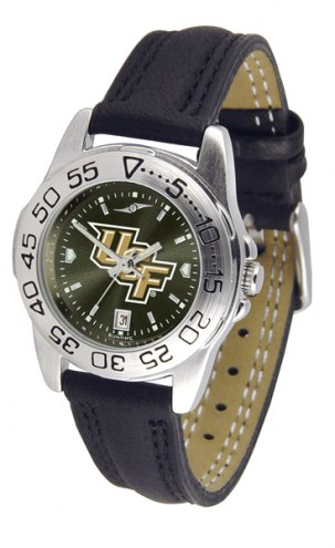 Central Florida Knights Sport AnoChrome Women's Watch