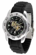Central Florida Knights Sport Silicone Men's Watch