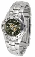 Central Florida Knights Sport Steel AnoChrome Women's Watch