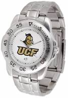 Central Florida Knights Sport Steel Men's Watch