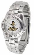 Central Florida Knights Sport Steel Women's Watch