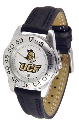 Central Florida Knights Sport Women's Watch