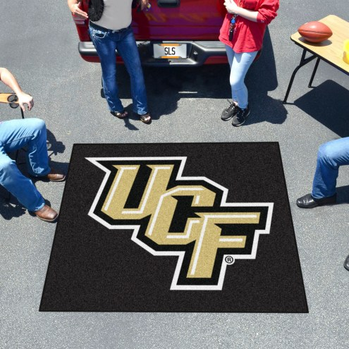 Central Florida Knights Tailgate Mat