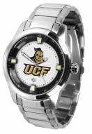 Central Florida Knights Titan Steel Men's Watch