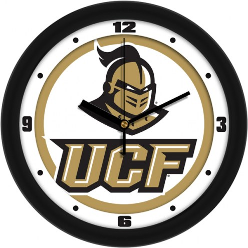 Central Florida Knights Traditional Wall Clock