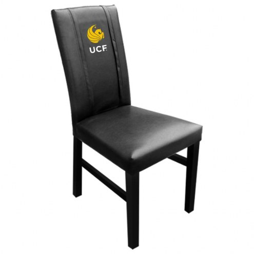 Central Florida Knights XZipit Side Chair 2000 with Alumni Logo