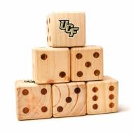 Central Florida Knights Yard Dice
