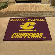 Central Michigan Chippewas All-Star Mat