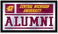 Central Michigan Chippewas Alumni Mirror