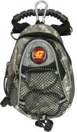 Central Michigan Chippewas Camo Mini Day Pack