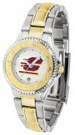 Central Michigan Chippewas Competitor Two-Tone Women's Watch