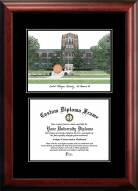 Central Michigan Chippewas Diplomate Diploma Frame