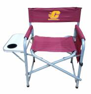 Central Michigan Chippewas Director's Chair