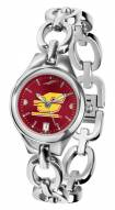 Central Michigan Chippewas Eclipse AnoChrome Women's Watch