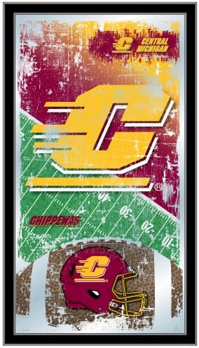 Central Michigan Chippewas Football Mirror