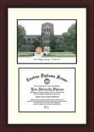 Central Michigan Chippewas Legacy Scholar Diploma Frame