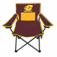 Central Michigan Chippewas Monster Mesh Tailgate Chair