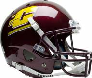 Central Michigan Chippewas Schutt XP Collectible Full Size Football Helmet