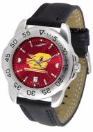 Central Michigan Chippewas Sport AnoChrome Men's Watch