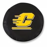 Central Michigan Chippewas Tire Cover