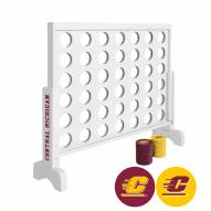 Central Michigan Chippewas Victory Connect 4