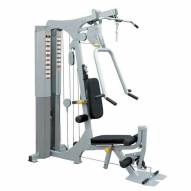 Champion Barbell 4-Way Multi-Function Gym Station
