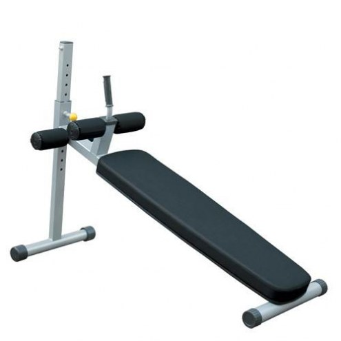 Champion Barbell Adjustable Abdominal Sit Up Board