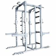 Champion Barbell Double Sided Half Rack