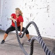 Champion Barbell Fitness Power Rope