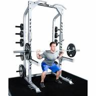 Champion Barbell Power Lift Platform Only