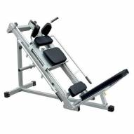 Champion Barbell Power Ram Sled Hack-Machine/Leg Press