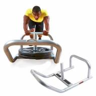 Champion Barbell Reactor Low Push/Pull Training Sled