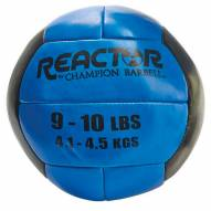 Champion Barbell Reactor Medicine Ball