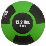 Champion Barbell Reactor Rubber Medicine Ball