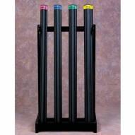 Champion Barbell Workout Bar Storage Rack